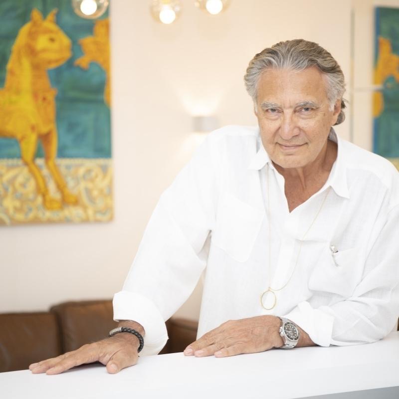 Dr Luiz Toledo Website